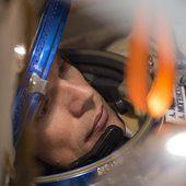 Andreas Mogensen European Astronaut - Denmark