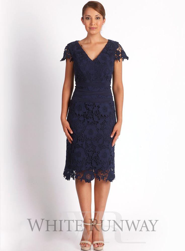Veronica Lace Dress