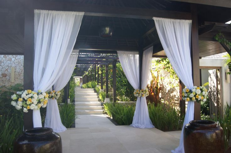 Wedding at Villa Pawana, Semara, Uluwatu, Bali