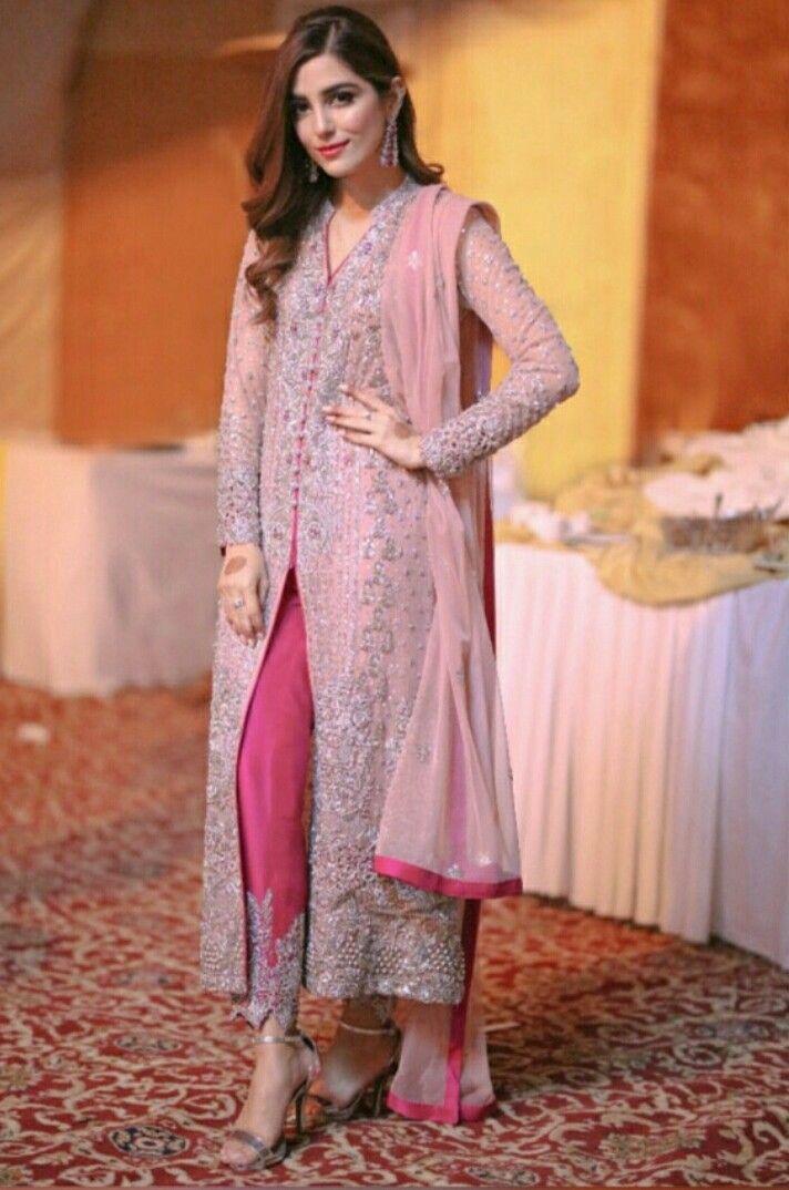 Maya Ali Designer Collection In 2019 Dresses Bridal