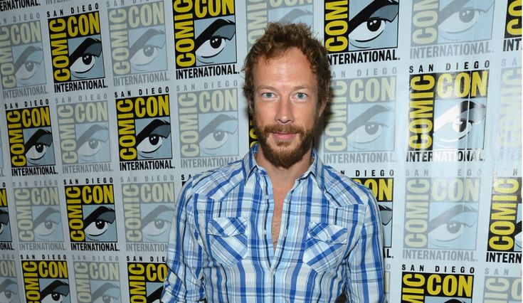 'Vikings' Season 5 News: Kris Holden-Ried To Join The Cast As Eyvind, A Viking From Kattegat