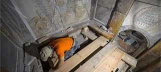 EΛΛΗΝΙΚΗ ΔΡΑΣΗ: National Geographic: Ο τάφος του Ιησού είναι αυθεν...