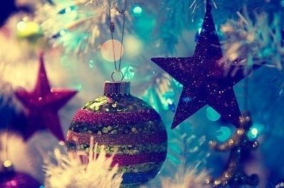 Christmas ornaments jeje