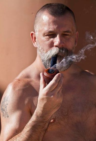 Greater Quantity Cigar Smokin Fetish Kink