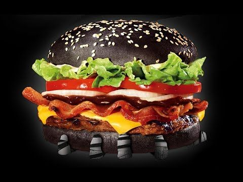 #HealthyLivingTips The BAD Effects of BURGERS! Extreme HARMFUL Effects of Hamburger... #NaturalCure #Health