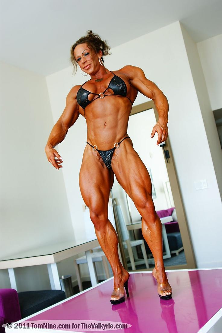 Jennifer Kennedy Muscle Porn 95
