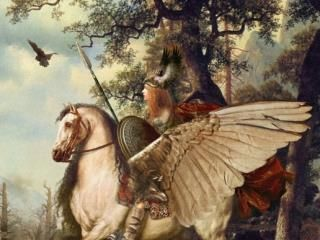 Скандинавская мифология костюмы