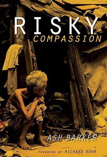Risky Compassion, http://www.amazon.com/dp/B00MG2JG5A/ref=cm_sw_r_pi_awdm_tgz5tb0JRZEWT
