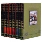 Classic Girl's Book Collection ( Little Women, The Wizard Of Oz, Sleeping Beauty, The Secret Garden etc).