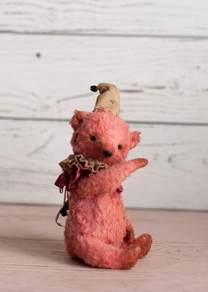 Bear Emy By Arkhipova Irina - Bear Pile