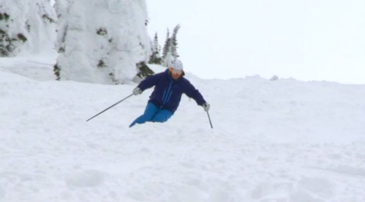 stay strong by keeping our joints active. Action = Strength in Josh's brief lesson on skiing and biomechanics. Meet Josh Josh Foster lives to ski and loves to share that passion for skiing with whoever will listen! He...