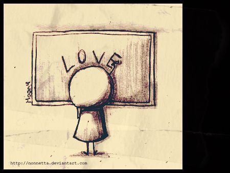 In love by Nonnetta.deviantart.com