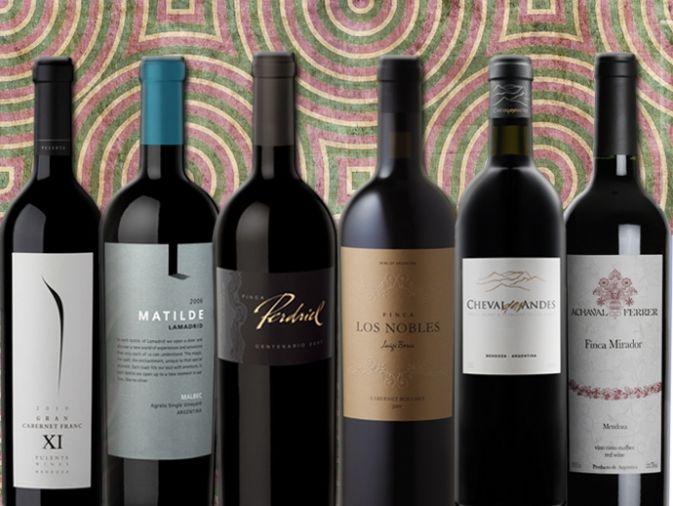Top wines: 6 vinos para darse un gusto sin pensar en el precio - Planeta JOY