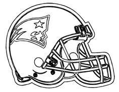 super bowl trophy coloring pages - Super Bowl Coloring Pages