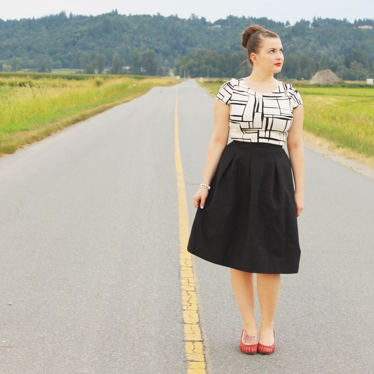 One dress, three ways {lunching with friends} @pinkandpolished