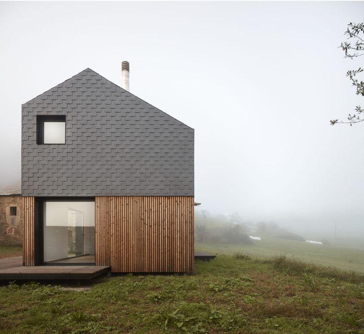 Casa Montaña by [baragaño] | HomeAdore