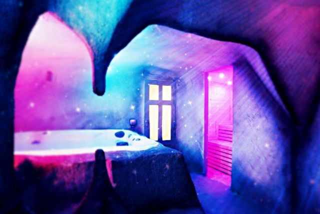 Spa Package, 8 Treatments & Champagne Afternoon Tea @ Secret Service