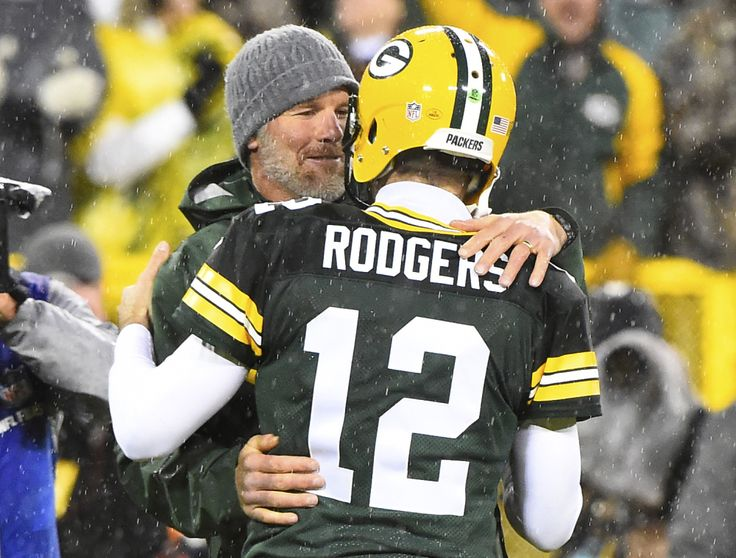 The best and worst parts of Brett Favre's number