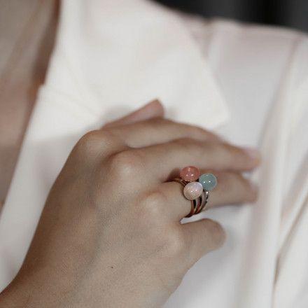 Bague Chelsea | Bijoux Femme East River | Guilde des Orfèvres #eastriver #manhattanprestige #manhattan #jewellery