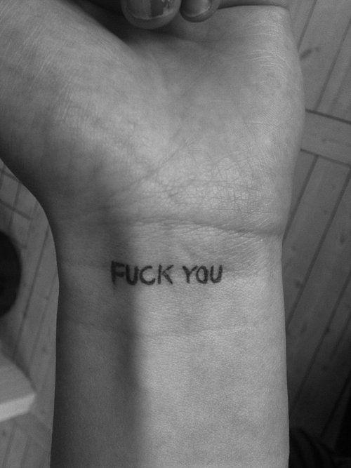 Tattoos N Blondes