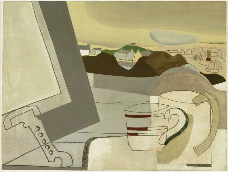 BEN NICHOLSON – 1940 (ST IVES, VERSION 2)', 1940