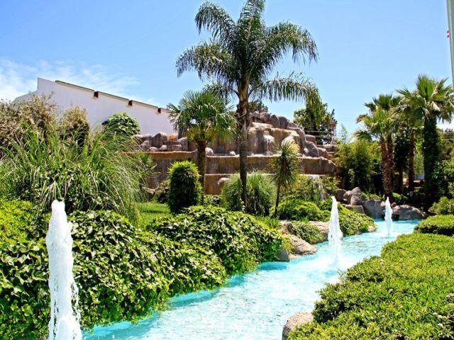 Traveliada.pl - wakacje w hotelu Club Hotel Phaselis Rose - Turcja, Kemer