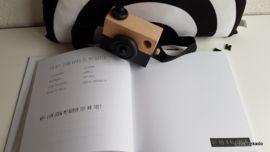 Het eerste zwart/wit  Mijn negen maanden boek ooit! Leuk invulboek om alles bij te houden, uit voorraad leverbaar  bij Zus & Kado