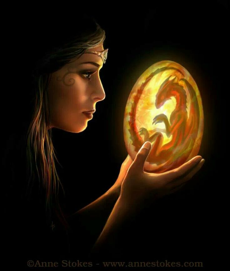 'It had a warm glow to it and as she held it in her hand, her heart beat as two'
