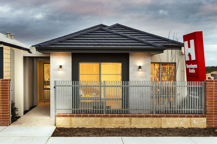 Homebuyers Centre Flute (Clarkson) Display Home