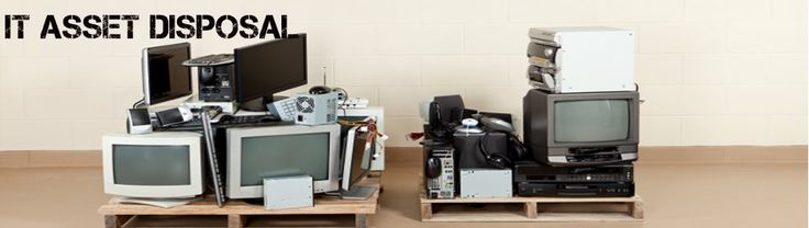 Hall Marks of Effective IT Asset Disposal Services