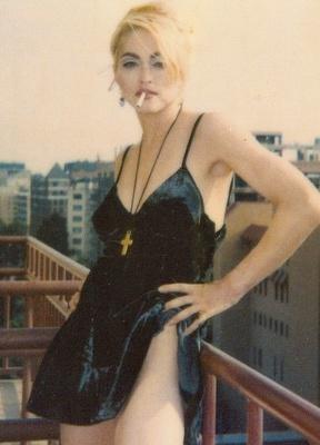 17 Best ideas about Madonna 90s on Pinterest | Madonna ... | 288 x 400 jpeg 41kB