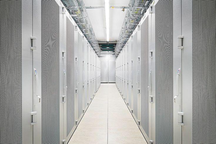 Sicherheit im Rechenzentrum: Verordneter IT-Schutz