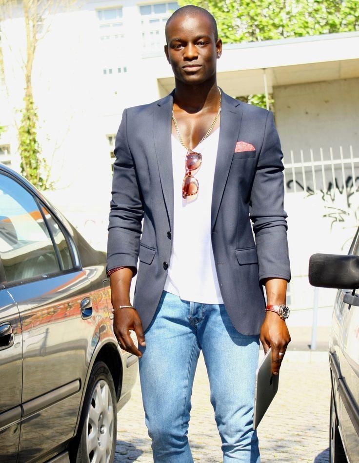 Dress: Levis pants, Blazer zara classic, Marc jacobs ...