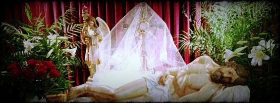 Holy Saturday – Liturgical NOrms for celebrations #VincentianCelebrations #liturgy