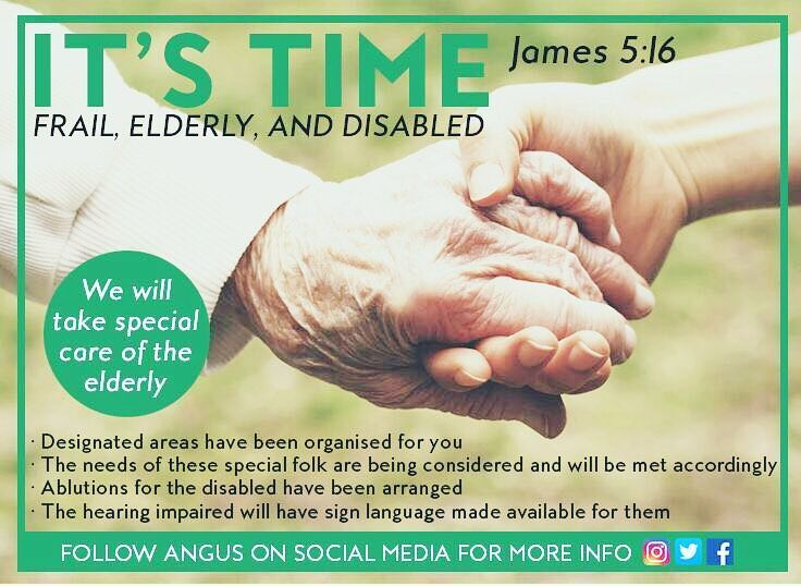 For the frail elderly & disabled find special free parking tickets on itickets.co.za #ItsTime #Bloemfontein #22April #wellness #BiggestPrayerDayInSA Biggest prayer event in South Africa ever Praying for South Africa for justice & peace & hope Free event 5 kilometres outside Bloemolfontein Praying for the murders to stop Praying for the raping of women & children to stop Praying for corruption to stop Praying for the nation Praying for women who can't have children (must be there) Praying for…