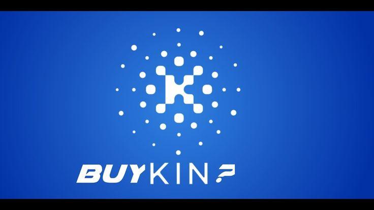 BUY KIN Token For Kik Messenger App? - YouTube