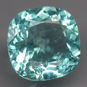 Batu Permata Apatite 1.79 carat Middle Top Quality. Harga murah Dijamin Asli. Hub: 08881626252