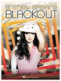 Hal Leonard - Britney Spears: Blackout Songbook, 306963