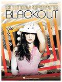 Hal Leonard - Britney Spears: Blackout Songbook, 306963