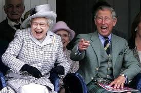 Принц Чарльз снялся в кино.(ФОТО).