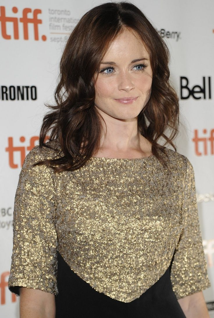 Best Hair Color Trends For Dark Brown Eyes And Pale Skin -2192