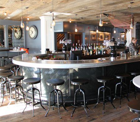8 best oxford restaurant tonic images on pinterest for Reclaimed wood flooring san francisco