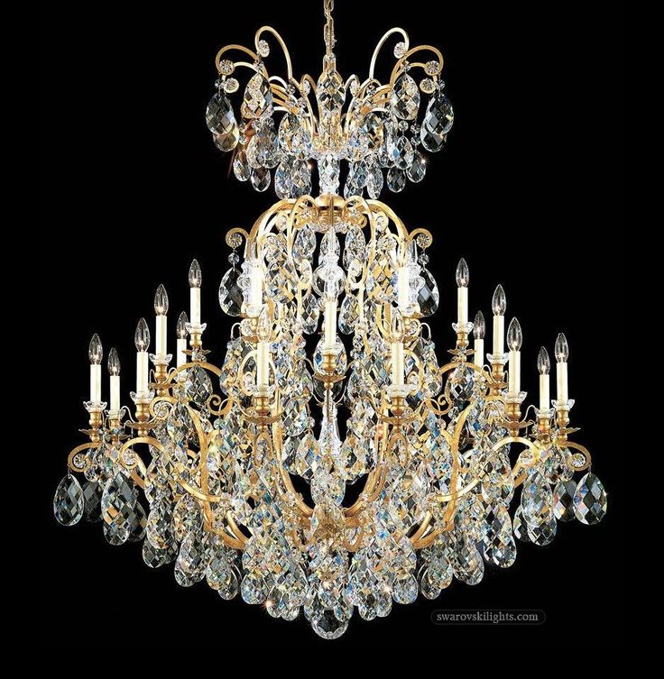 16 best Maria Theresa Chandeliers images on