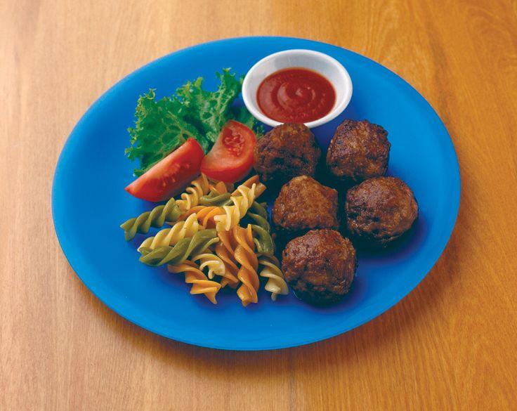 Mini Meatballs Recipe | Beef + Lamb New Zealand