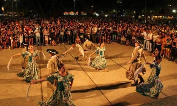 El carnaval de San Miguel fue una fiesta de la familia