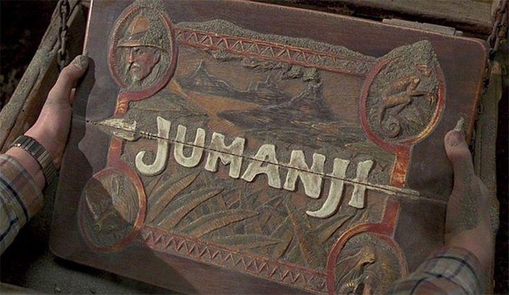 """Dwayne Johnson anuncia início das filmagens de """"Jumanji 2"""""""