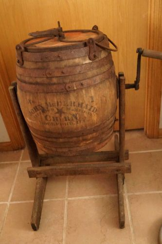445 Best Country Kitchen Antiques Images On Pinterest