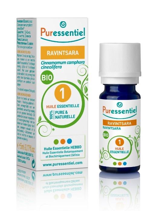 Recette antiviral : 1 goutte d'huile essentielle de Niaouli, 1 goutte d'huile essentielle de Palmarosa, 1 goutte d'huile essentielle de Ravintsara. Avalez les gouttes sur un comprimé neutre ou un sucre 3 fois par jour pendant 4 jours.