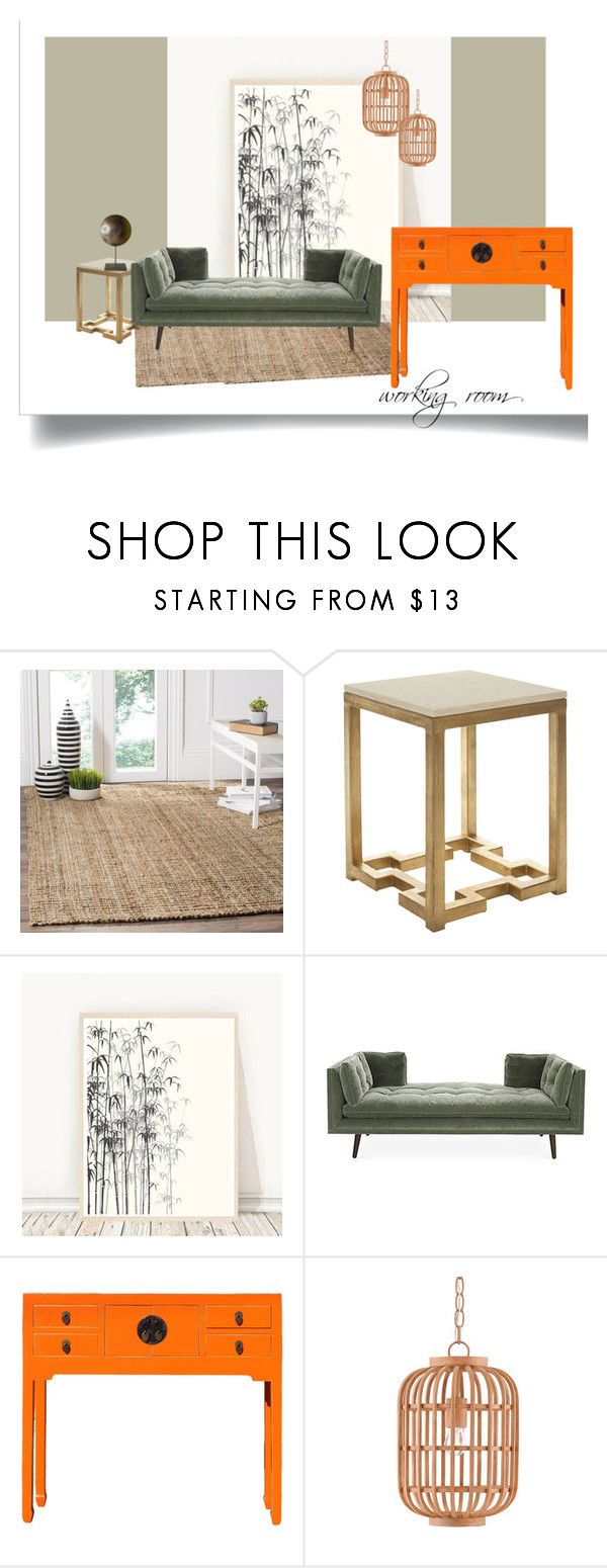 """Working room1"" by andrea-szakos on Polyvore featuring interior, interiors, interior design, home, home decor and interior decorating"