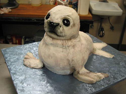 ... cake stuff fancy cakes cake art awesome cakes seals forward sea lion